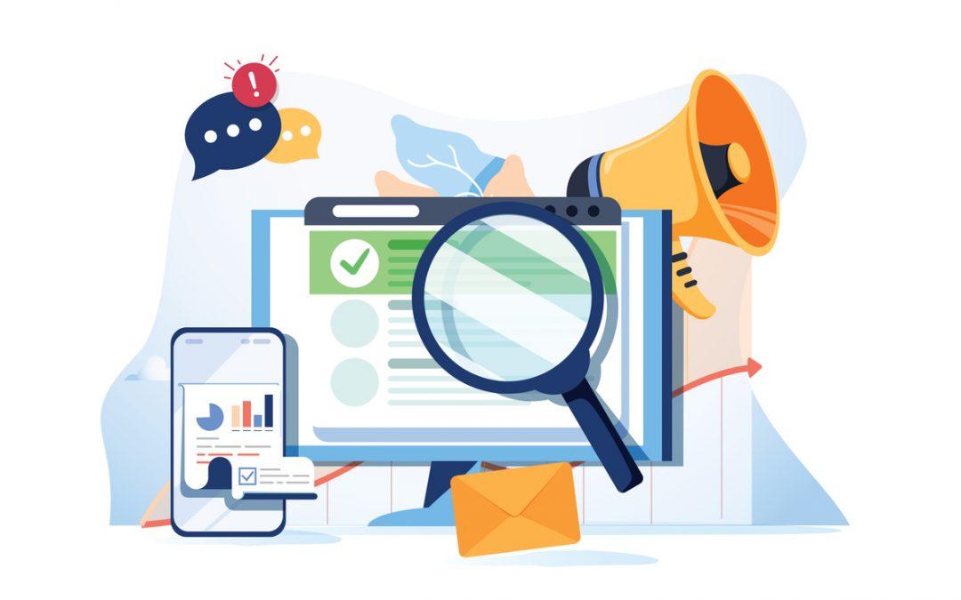 5 Reasons of hiring a digital marketing agency